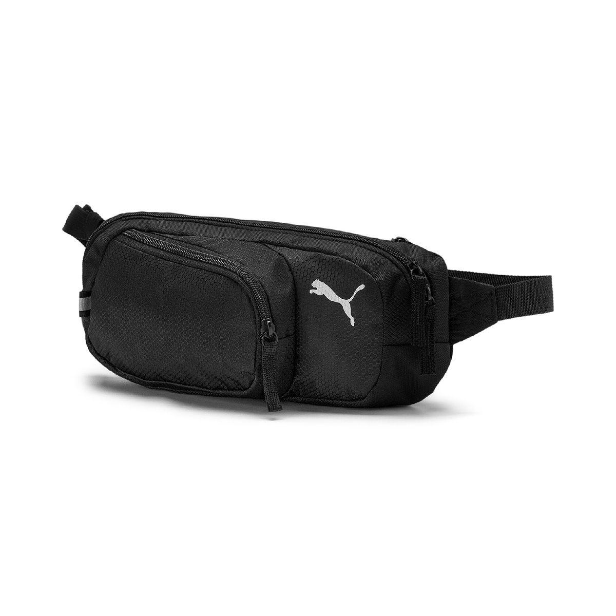 Pochete Puma X Multi Waist Bag - Preto