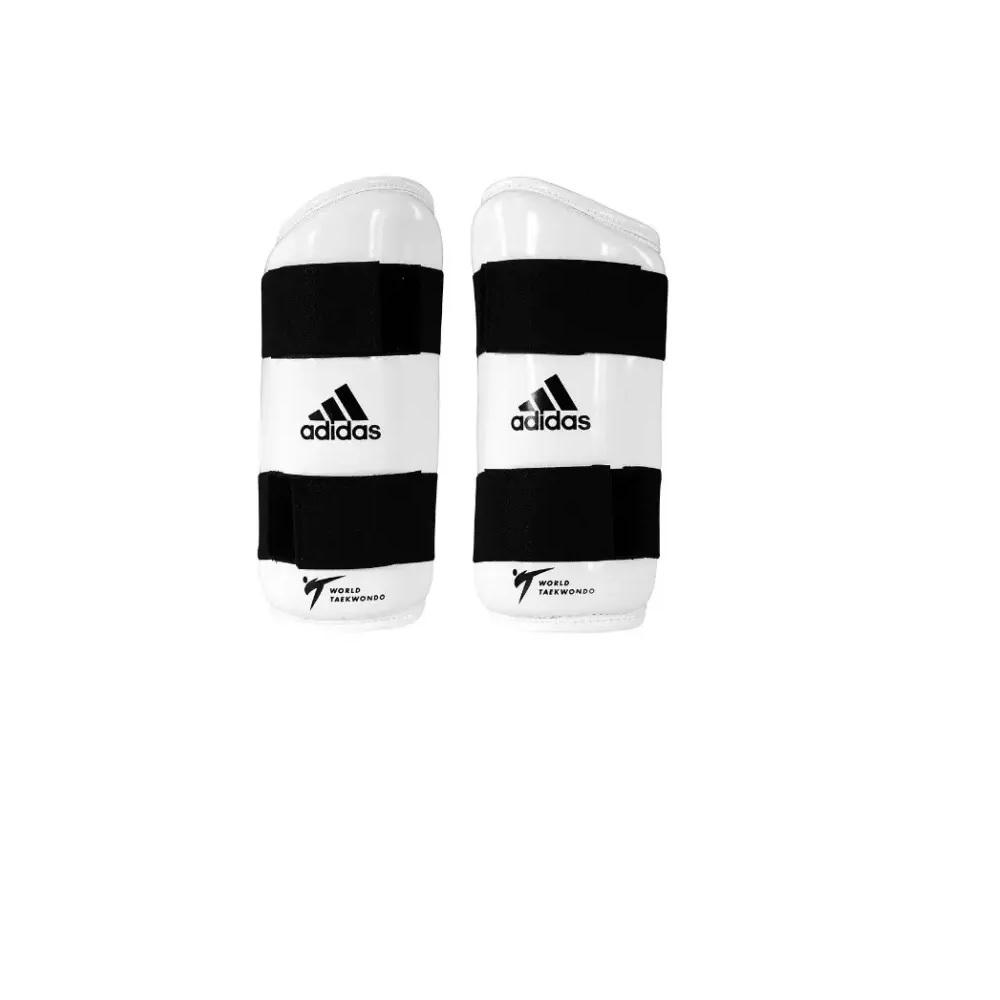 Potetor De AnteBraço Adidas Taekwondo Ultimate - Branco