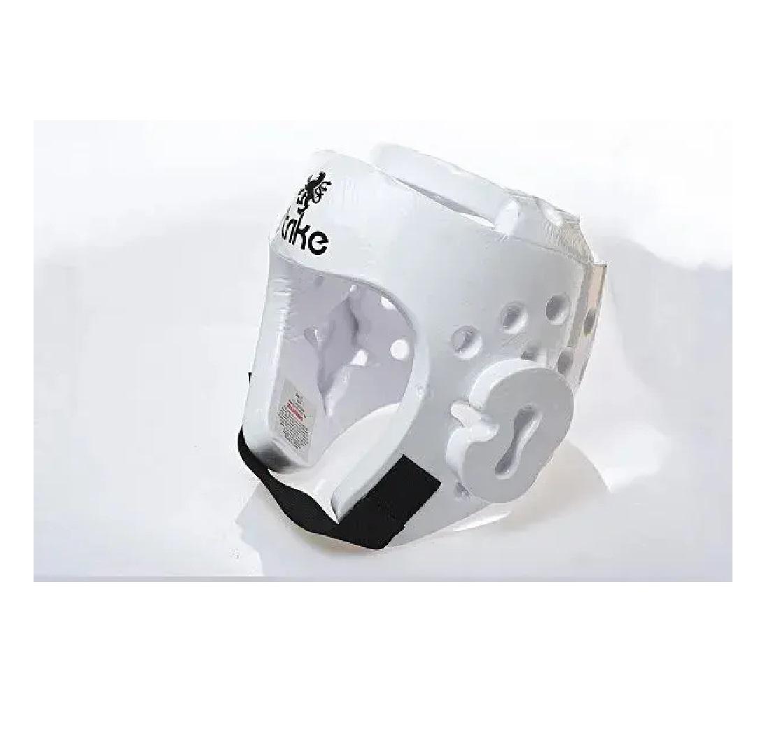 Protetor de Cabeça Strike Ultimate Branco