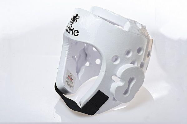 Protetor De Cabeça Strike Ultimate - Branco