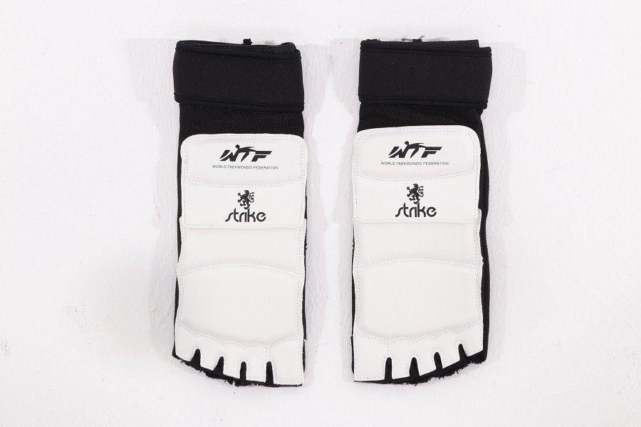 Protetor De Pé Adidas Taekwondo Competição