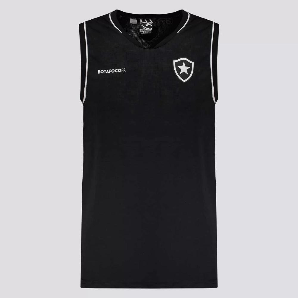 Regata Braziline Botafogo Alone