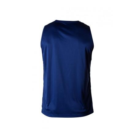 Regata Masculina Wilson Skin - Azul