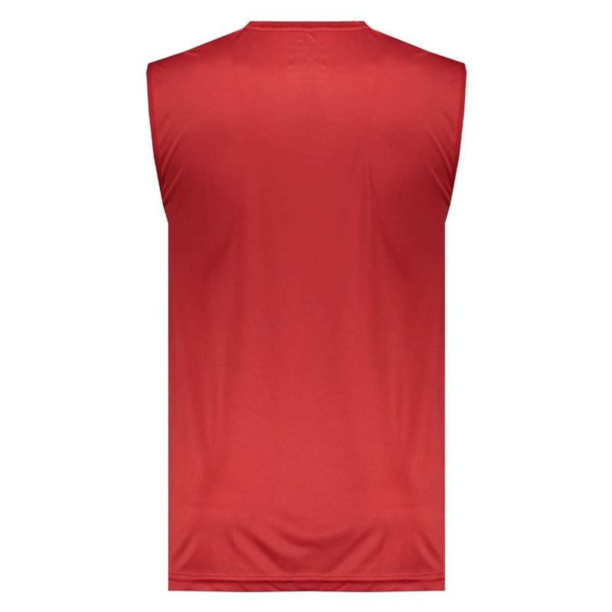 Regata Penalty Matís Masculina - Vermelho