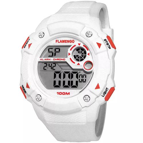 Relógio Flamengo FLAINT1360/8B