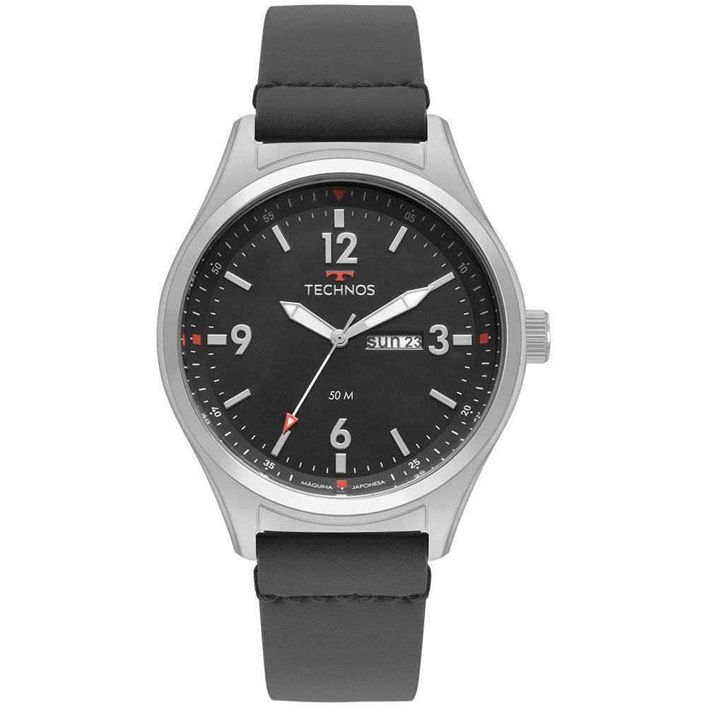 bf912cdfd9 Relógio Technos Performance Militar 2105AY 0C - Titanes Esportes