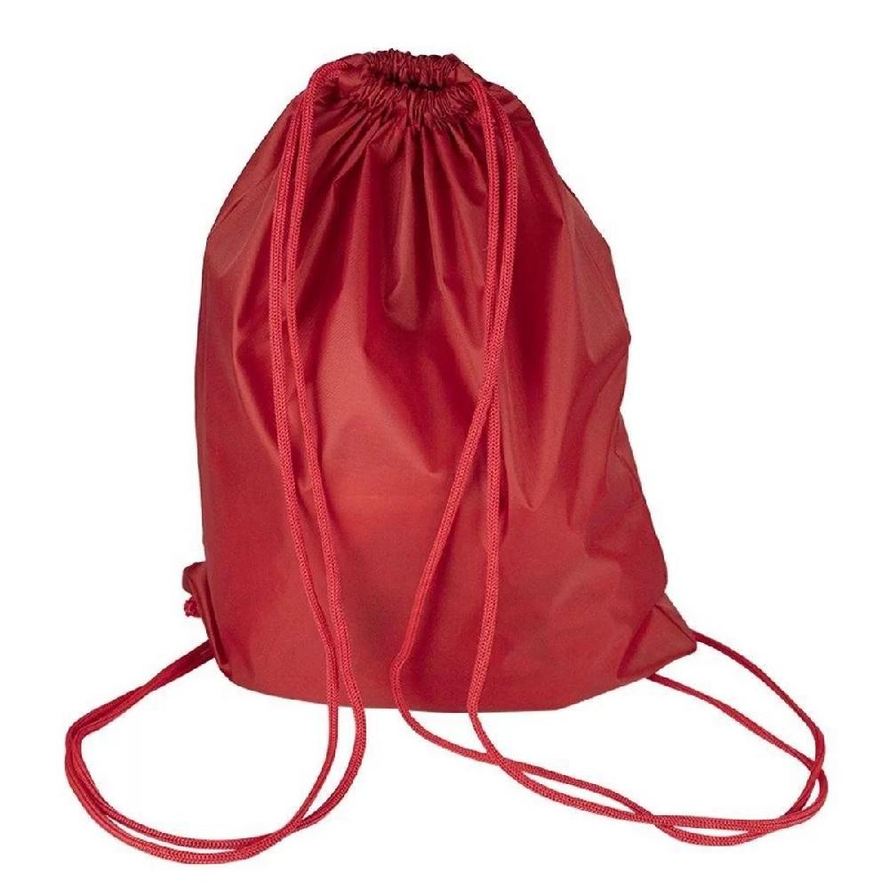 Sacola Fila Gym Sack  Lifestyle - Vermelha