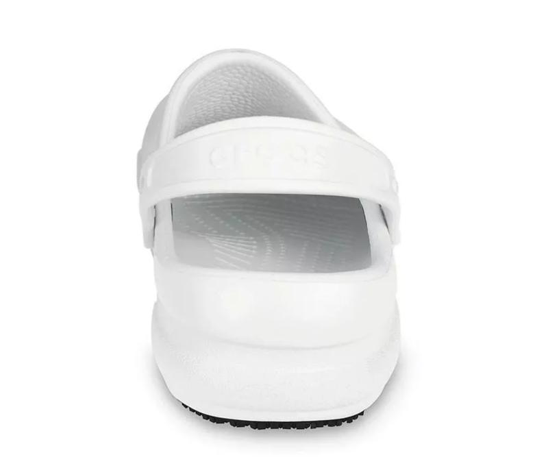 Sandália Crocs Bistro White Original + Nfe