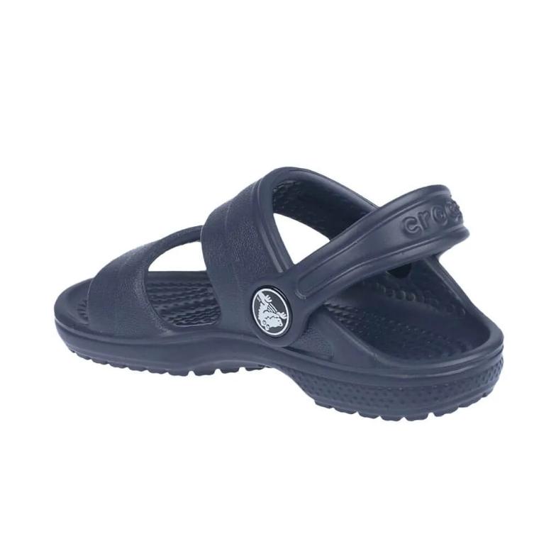 0b44eaeda6f Sandálinha Crocs Classic Sandal Infantil - Navy - Titanes Esportes