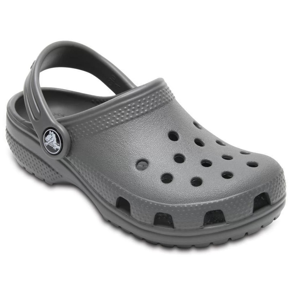 Sandália Crocs Classic - Slate Grey