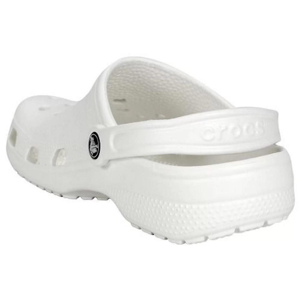 Sandália Crocs Classic - White