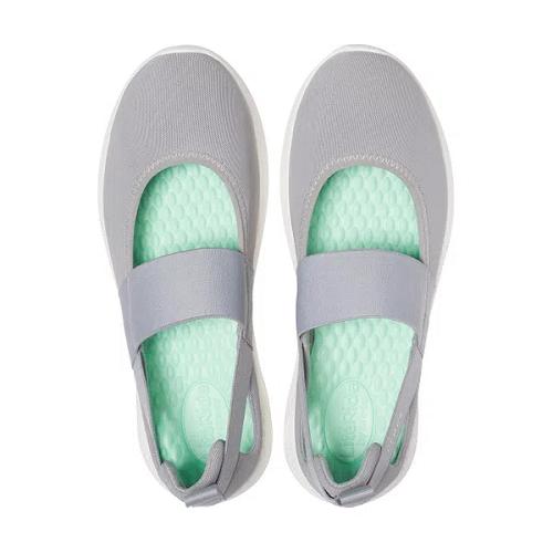 Sandalia Crocs Feminina LiteRide™ Mary Jane