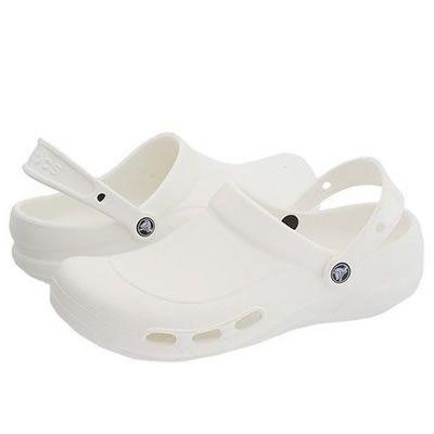 Sandália Crocs Specialist Vent White + Nfe
