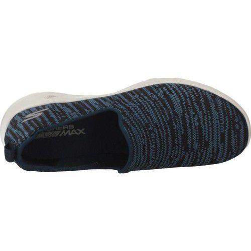 fea8724c7ff Sapatilha Skechers GO WALK JOY NIRVANA Azul - Original - Titanes Esportes