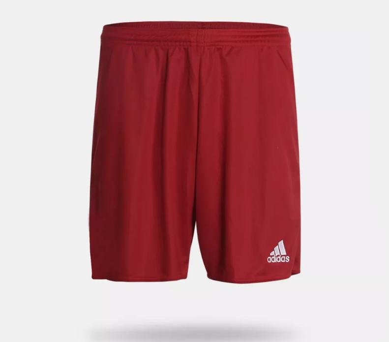 Short Adidas Masculino Parma 16 - Sho - Vermelho - Titanes Esportes b1e5626e310d8