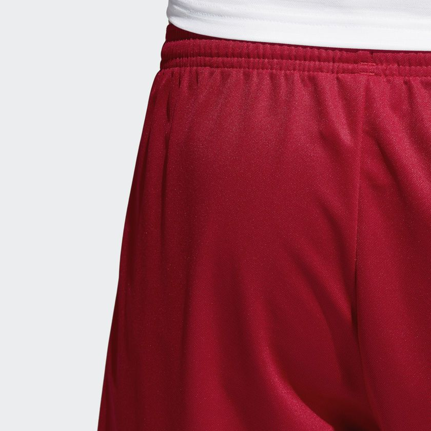 Short Adidas Masculino Parma 16 - Sho - Vermelho