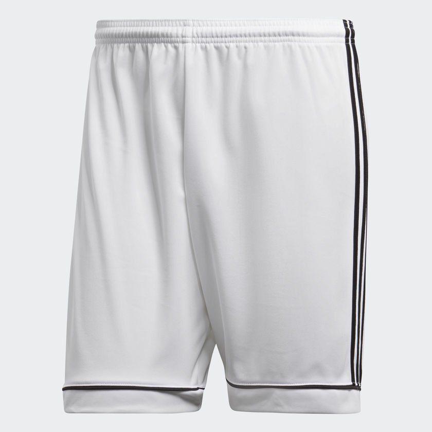 b84d584c7 Short Adidas Masculino Squad 17 Sho - Branco - Titanes Esportes