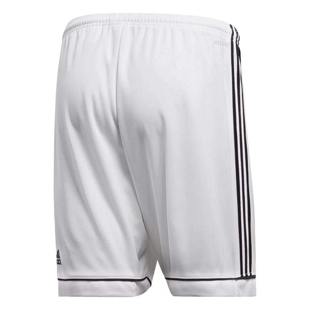Short Adidas Squad 17 Sho - Branco - Masculino