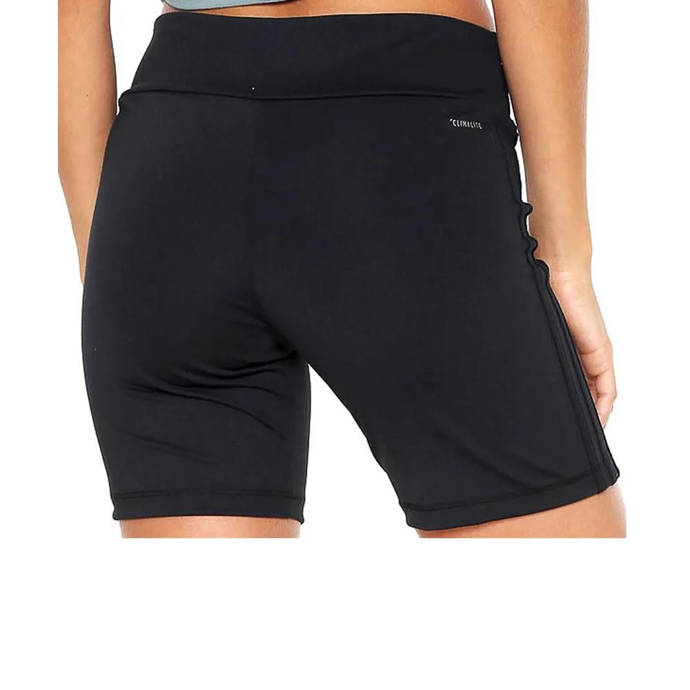 Short Adidas Vwo Tight - Preto - Feminino