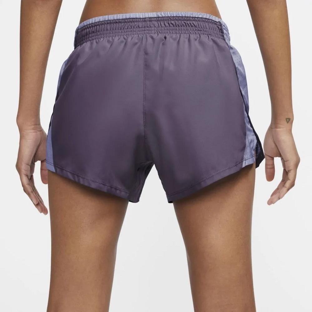 Short Nike 10K Feminino - Roxo