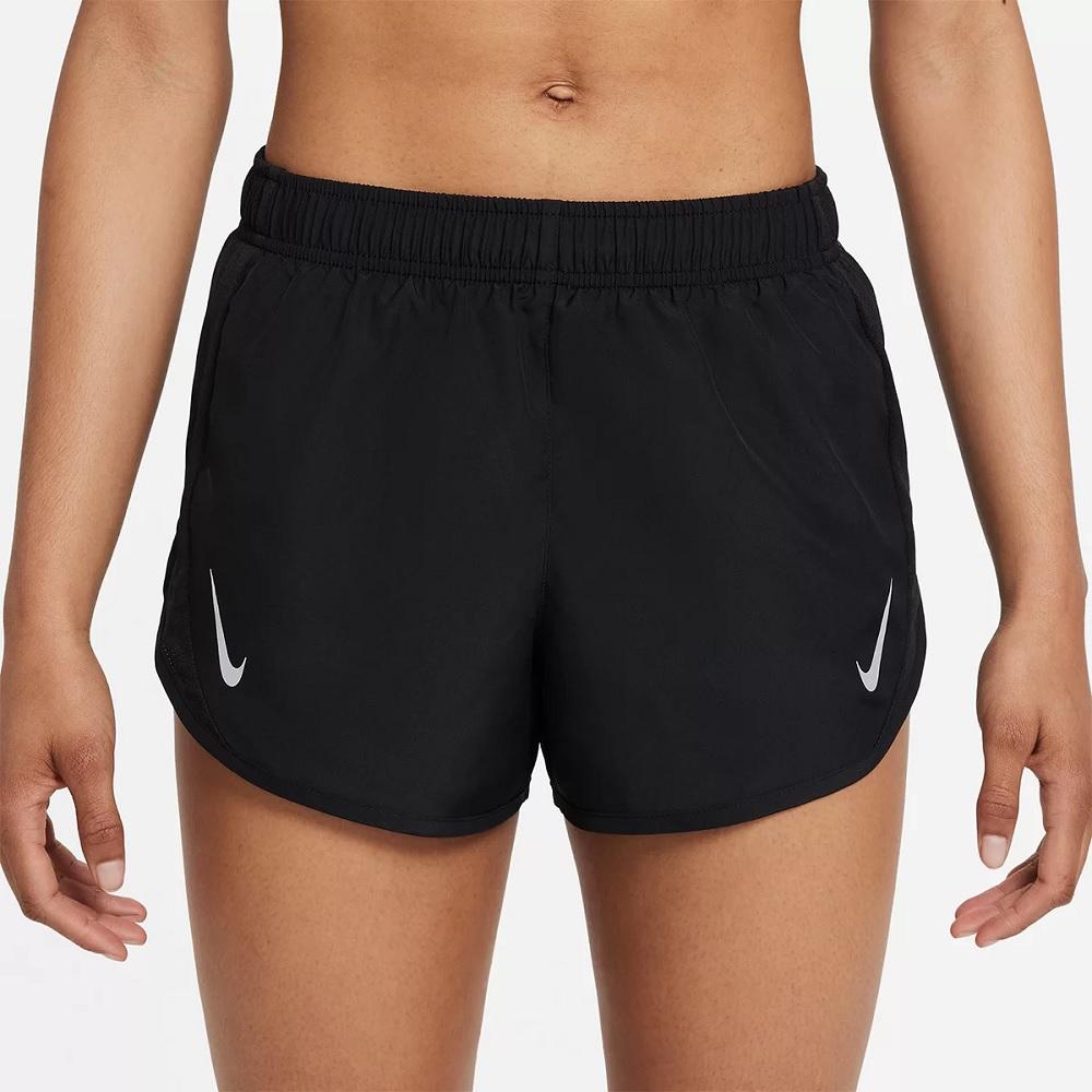 Short Nike Dri-FIT Tempo Race - Feminino - preto