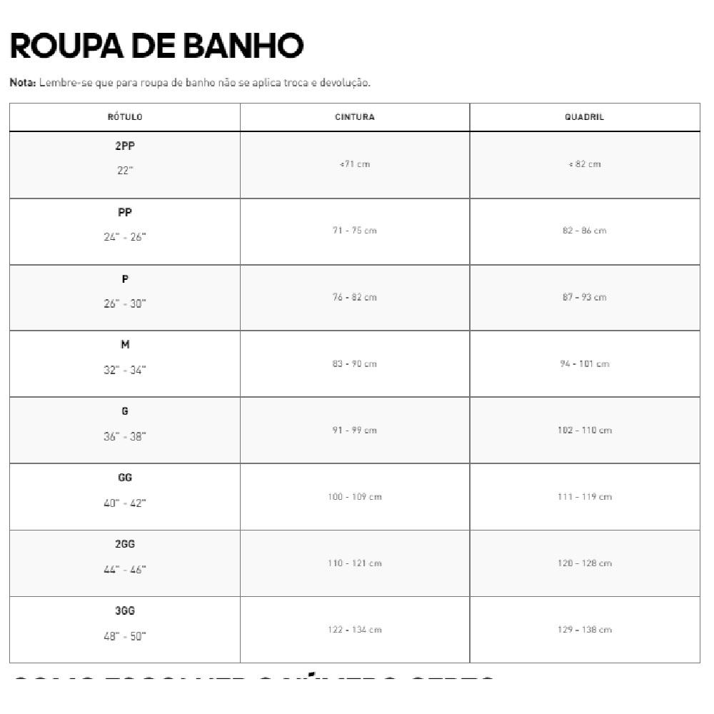 Sunga Adidas Essence - Preto/Branco