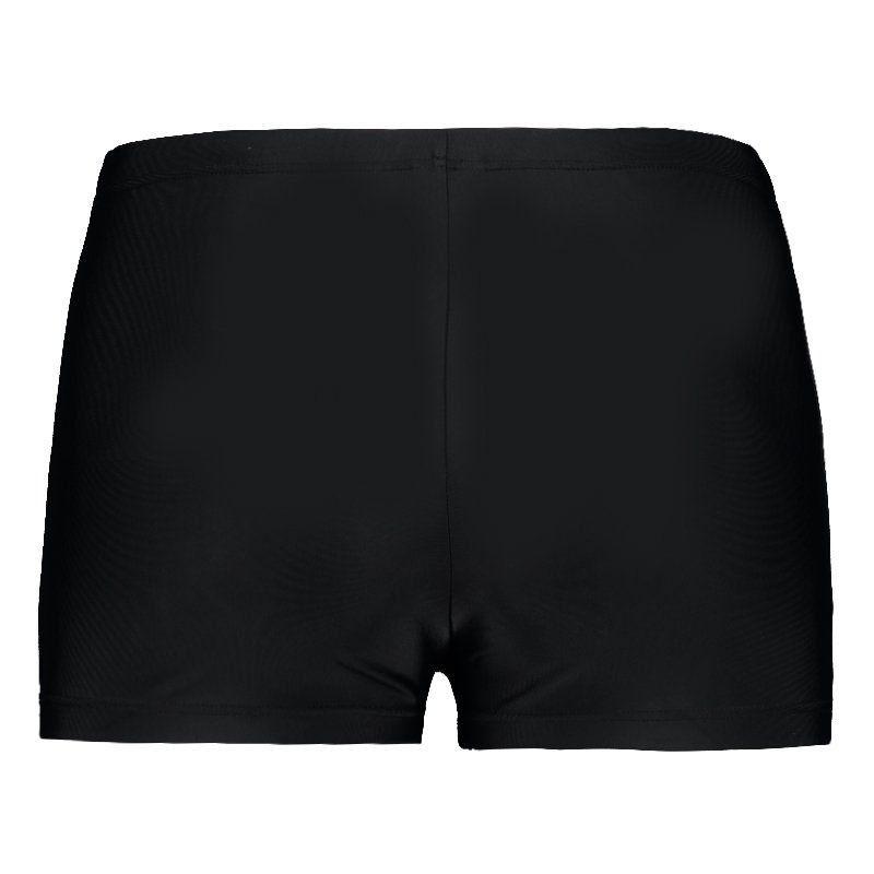 Sunga Nike Boxer Square Leg - Preto