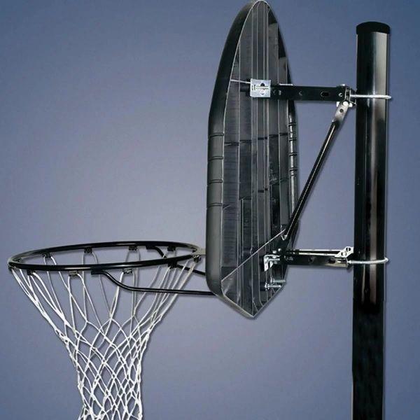 Suporte Universal para Tabela De Basquete - Spalding