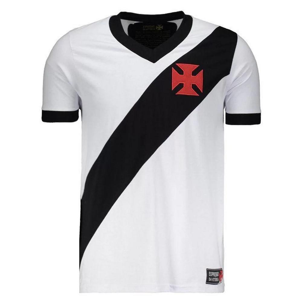 Camiseta Braziline Vasco da Gama Expresso Masculina