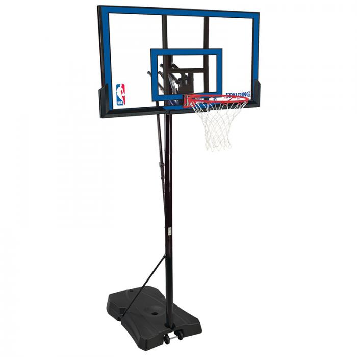 Tabela Spalding Móvel Gametime NBA 48