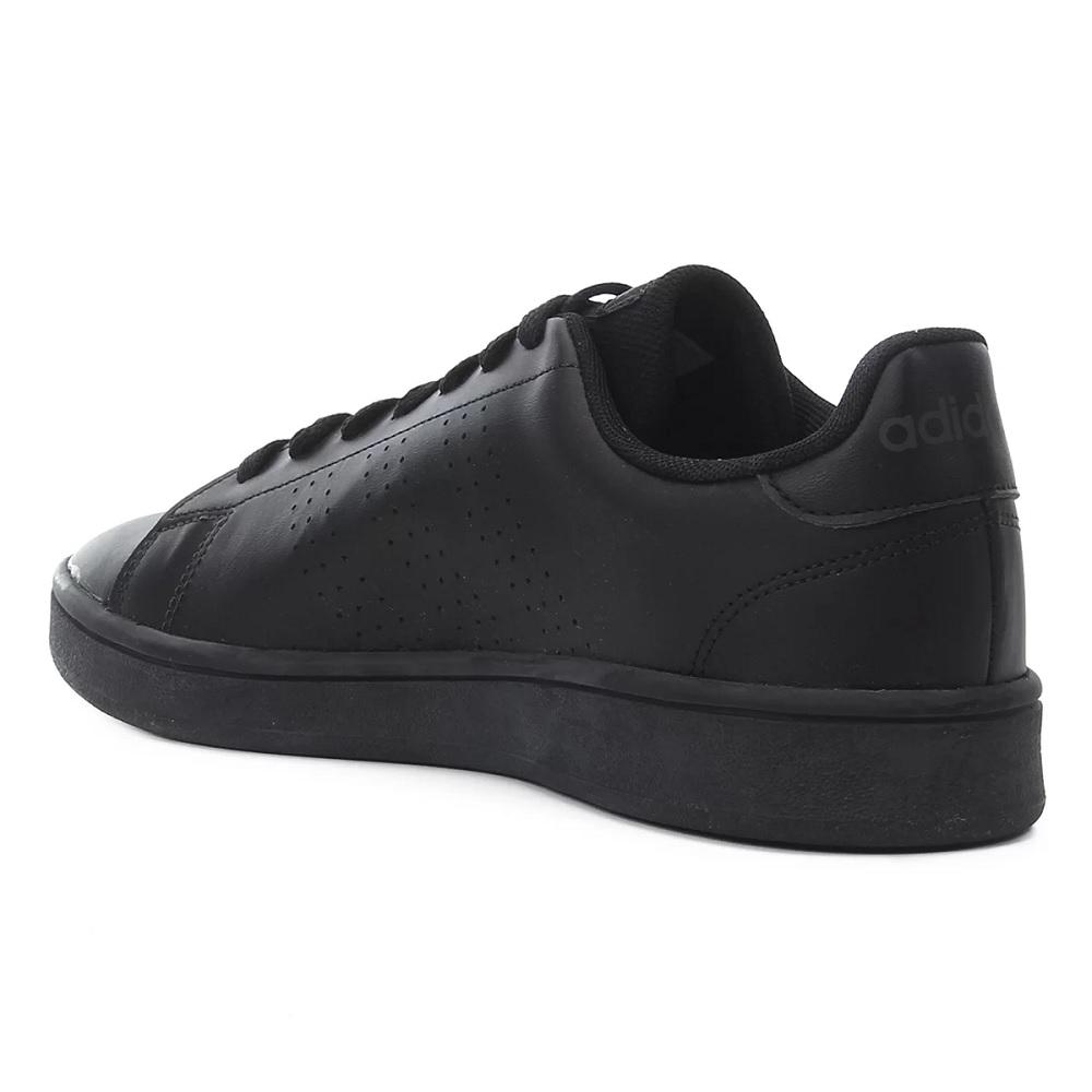 Tênis Adidas Advantage base - black