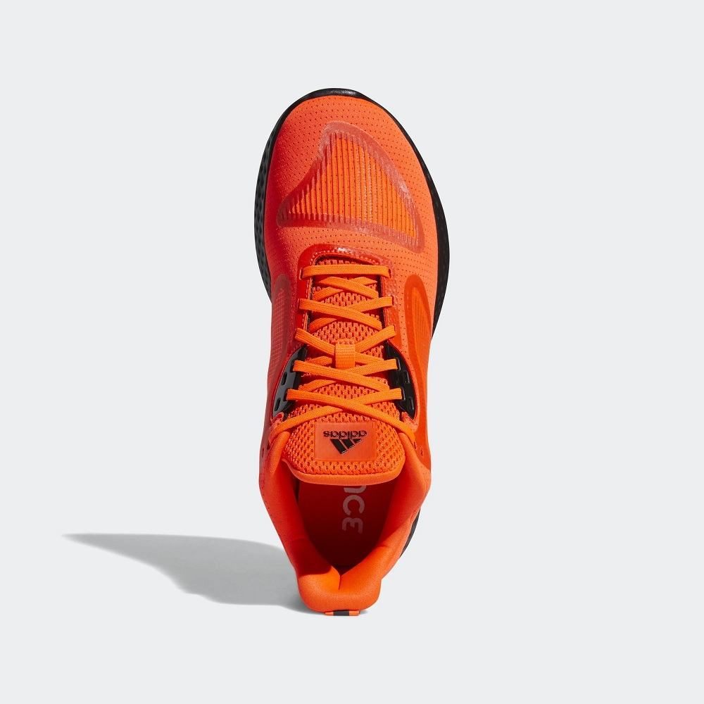 Tênis Adidas EDGE Alphabounce Rc 3 - Laranja