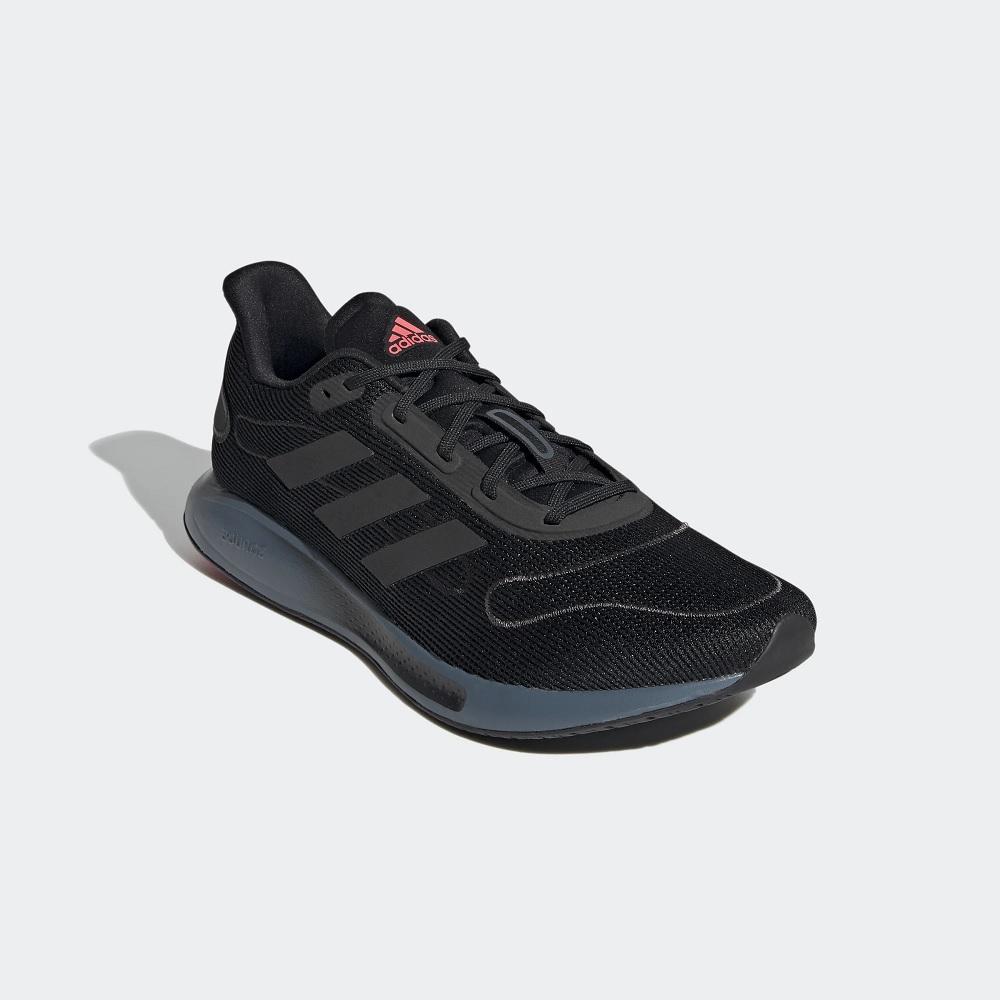 Tênis Adidas Galaxar Run Masculino - Preto