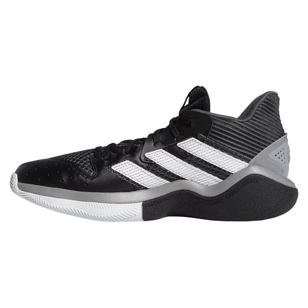 Tênis Adidas Harden Stepback - Preto