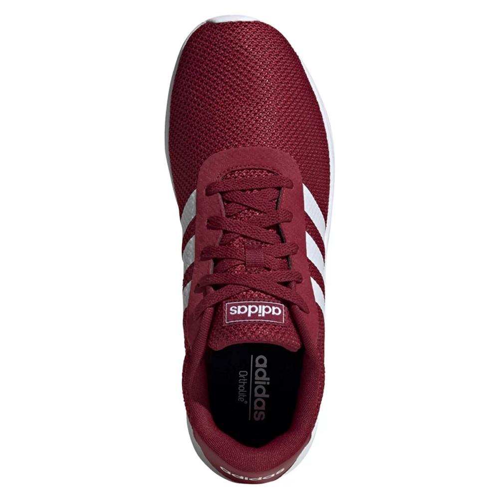 Tênis Adidas Lite Racer - Vermelho