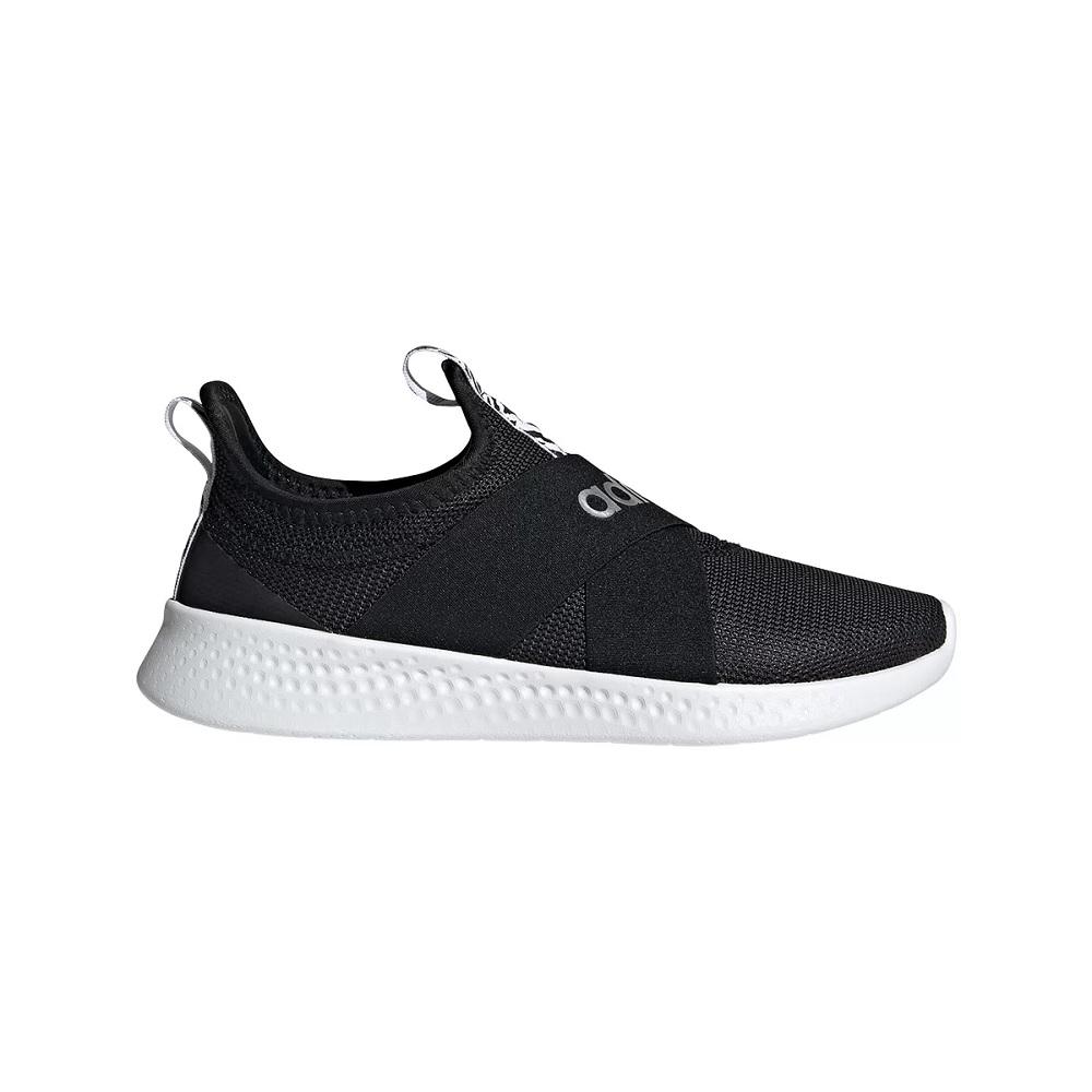 Tênis Adidas Puremotion Adapt - Preto/Zebra