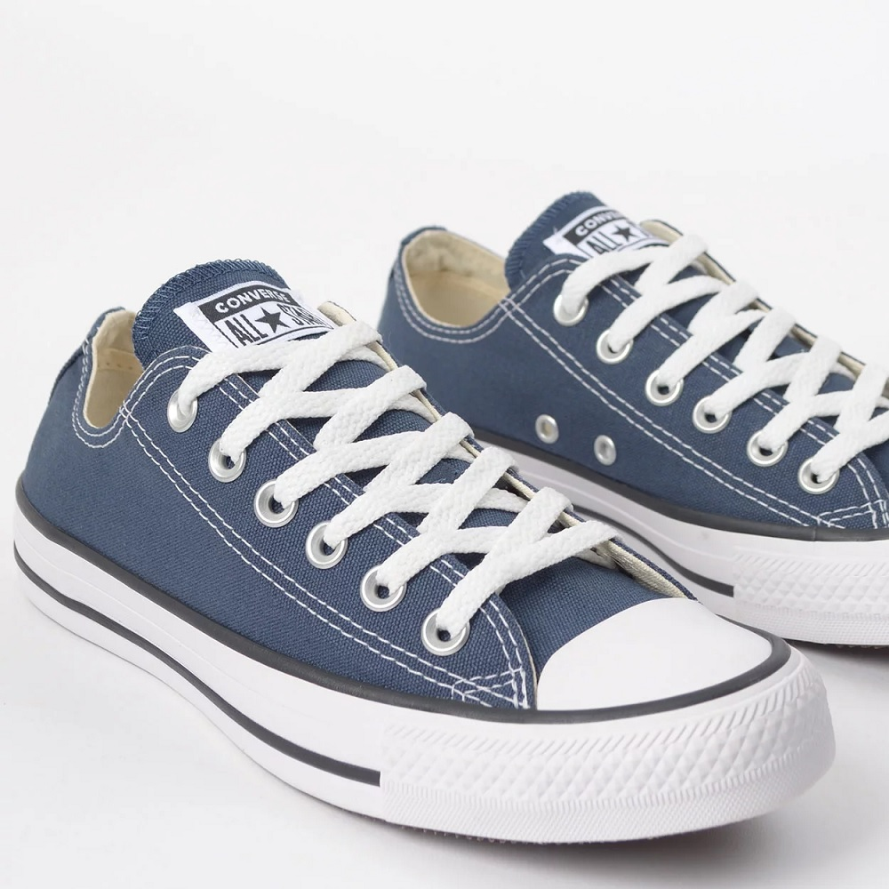 Tênis Converse All Star Chuck Taylor - Azul