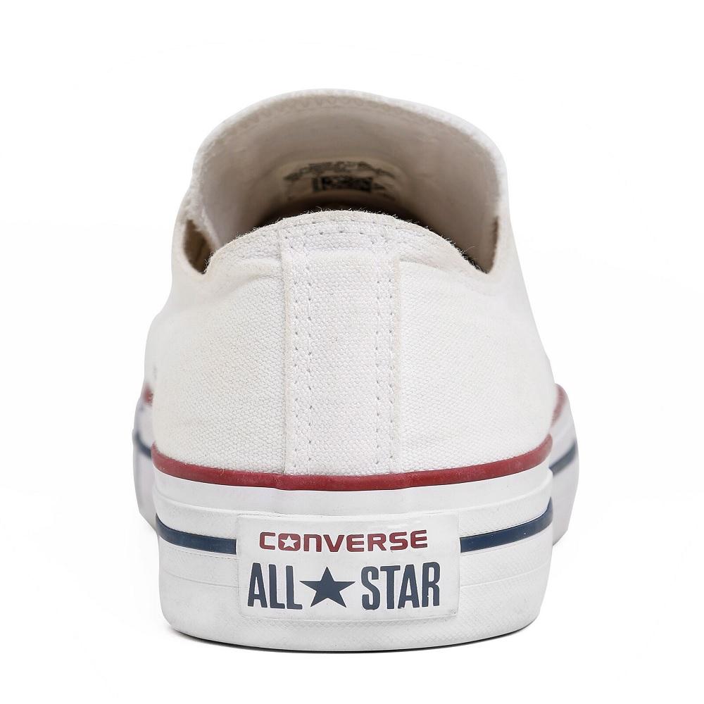 Tênis Converse All Star Chuck Taylor - Branco