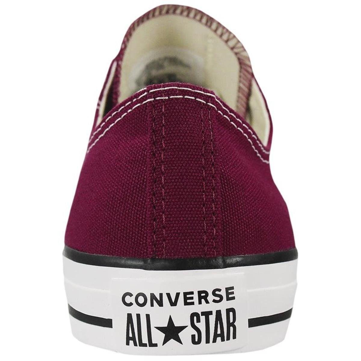Tênis Converse All Star Chuck Taylor Vinho