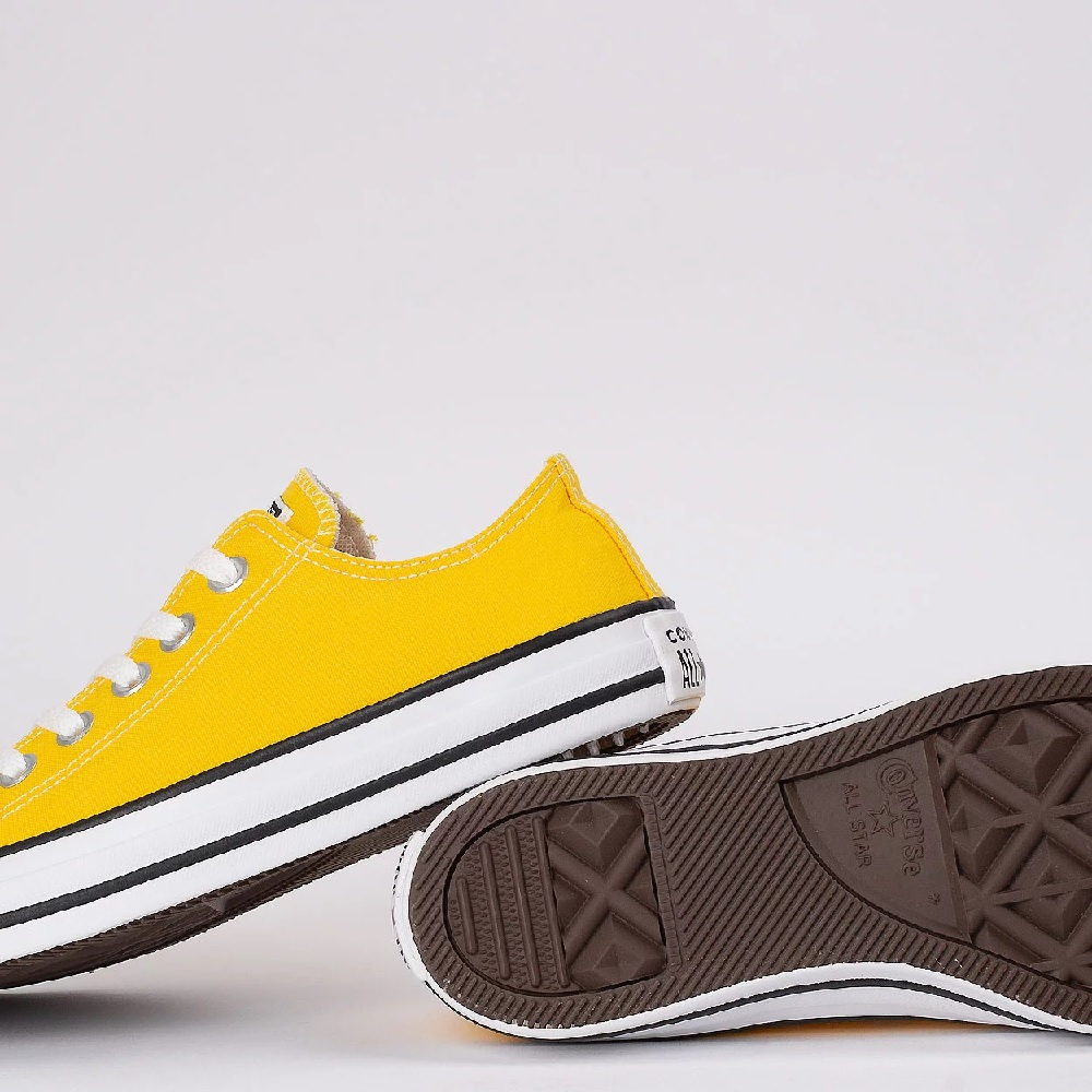 Tênis Converse Chuck Taylor All Star - Amarelo