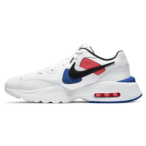 Tênis Nike Air Max Fusion Masculino - branco