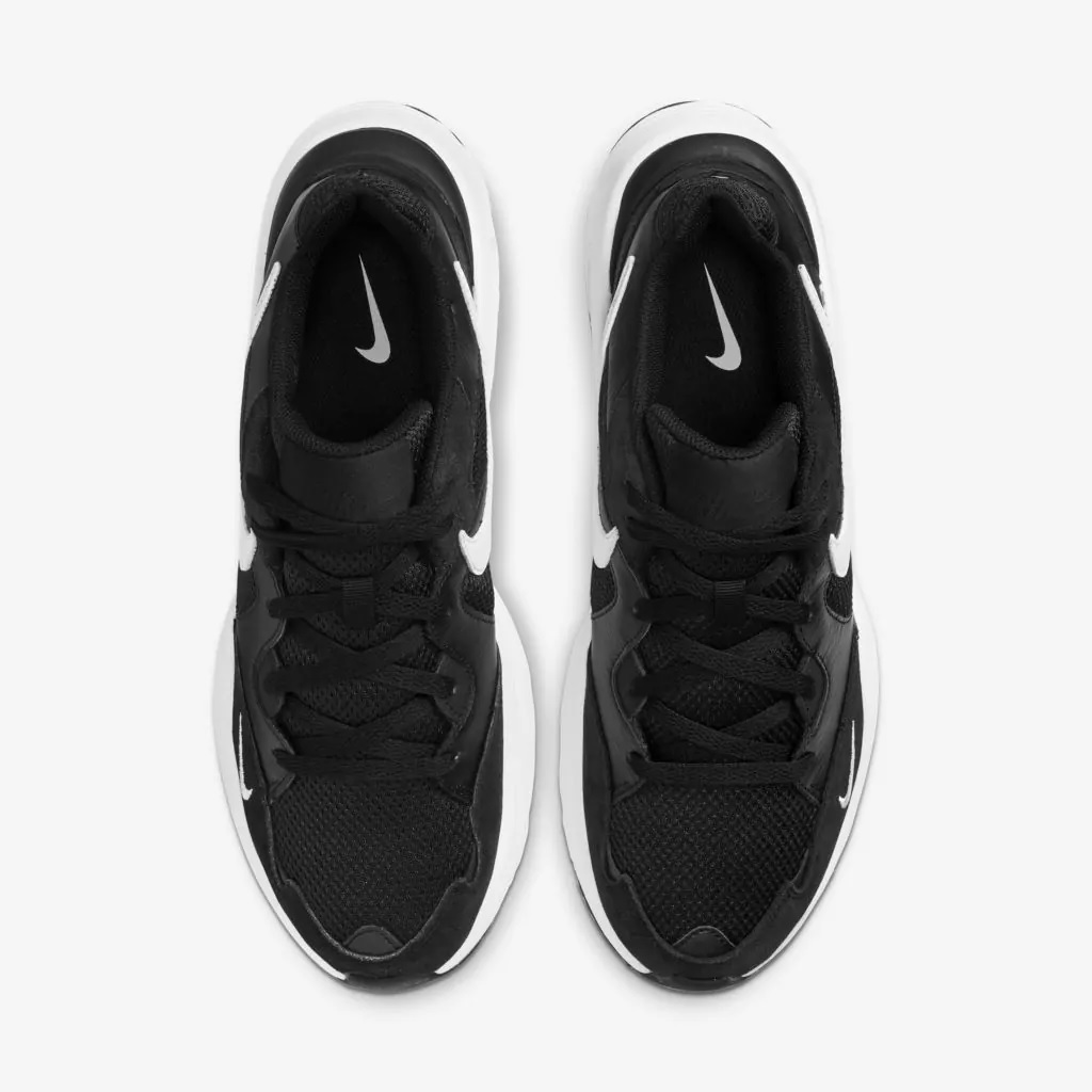 Tênis Nike Air Max Fusion Masculino - Preto