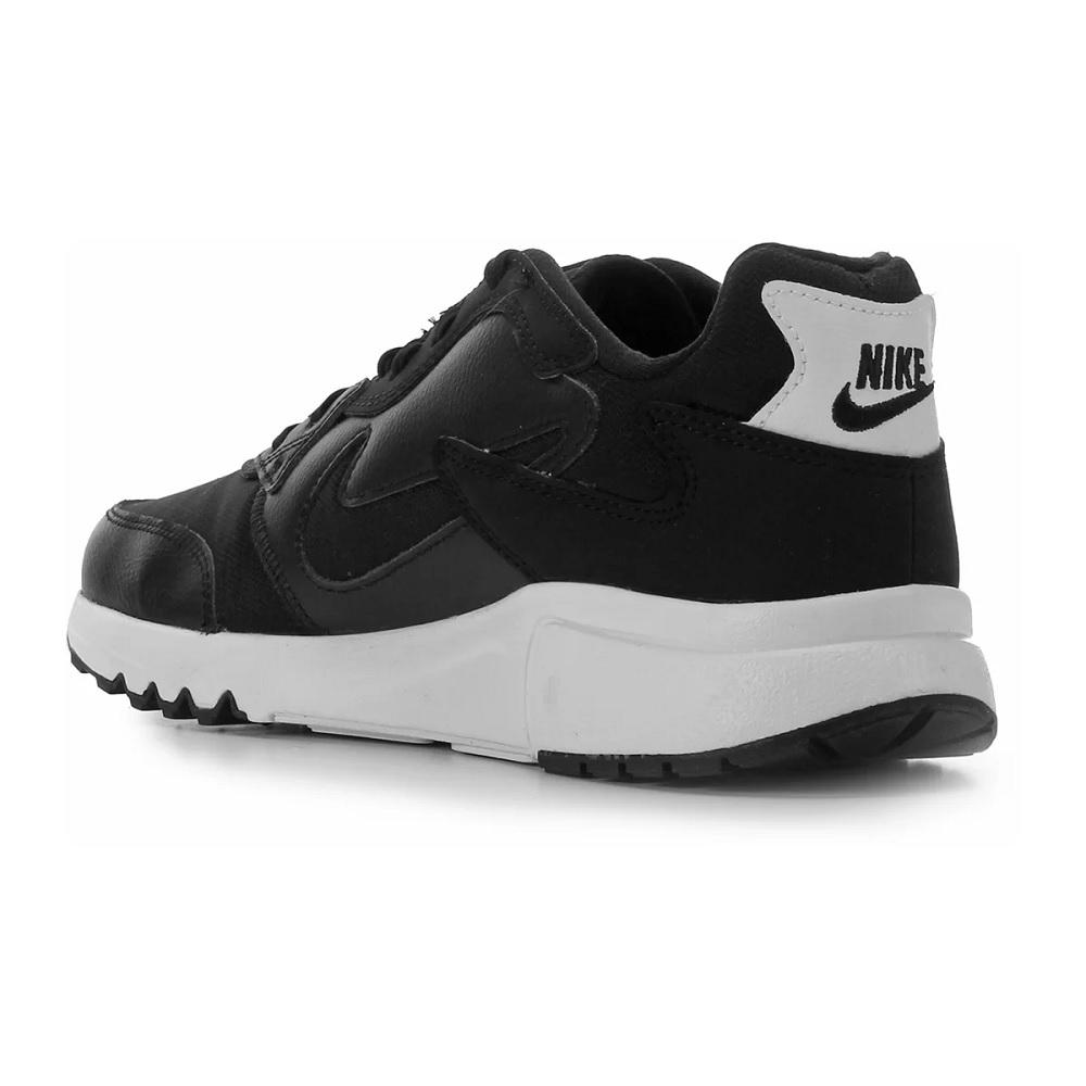 Tênis Nike Atsuma Masculino - Preto e Branco