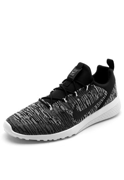 1c76388a5 Tênis Nike Ck Racer Branco Preto - Titanes Esportes