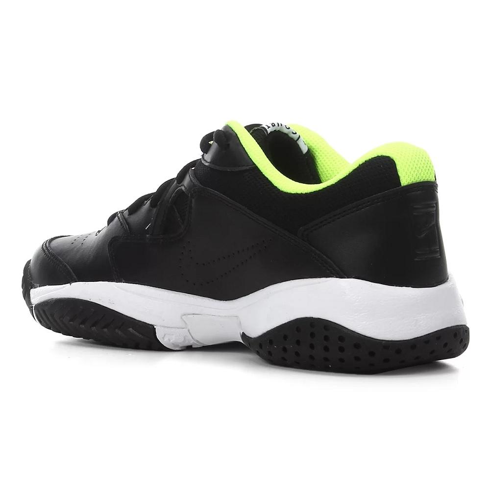 Tênis Nike Court Lite 2 Masculino - Preto