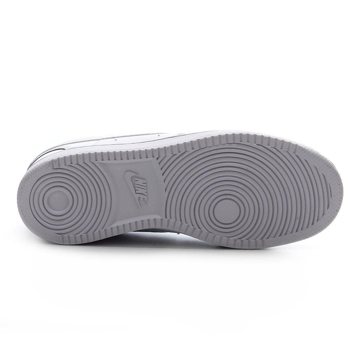 Tênis Nike Court Vision LO Branco