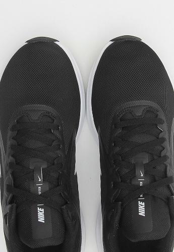 Tênis Nike Downshifter 10 Masculino - Preto e Branco
