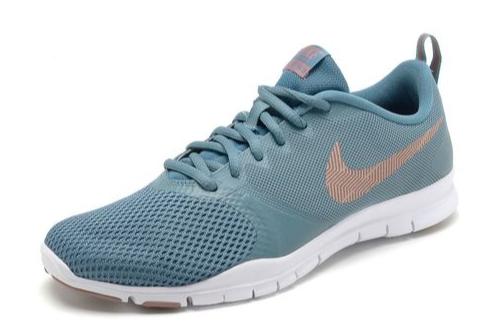 Tênis Nike Flex Essential TR Azul petróleo