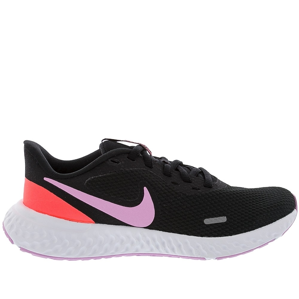 Tênis Nike Revolution 5  Pink / Black