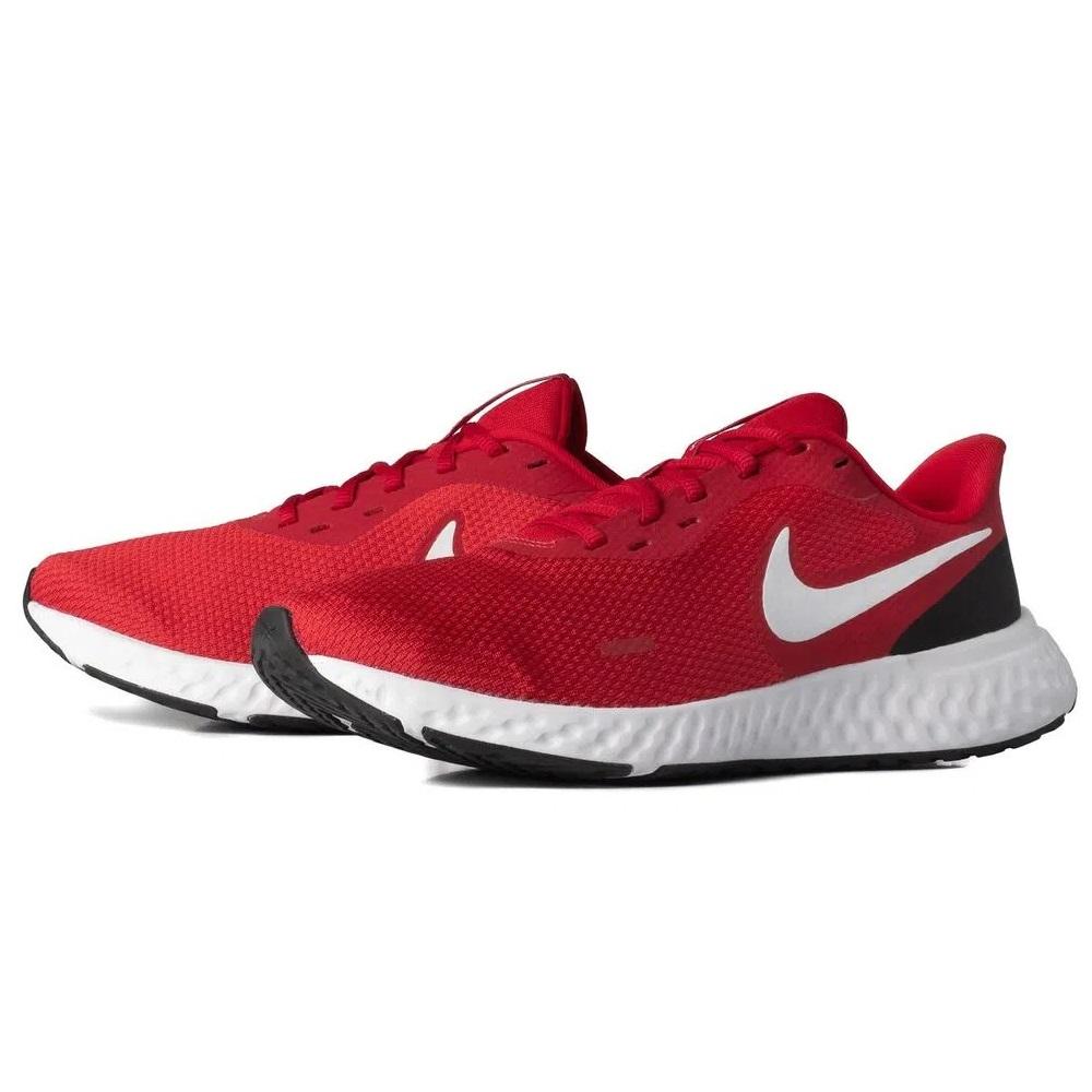 Tênis Nike Revolution 5 Vermelho